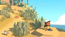 Alba: A Wildlife Adventure (PC) - Steam Gift - EUROPE