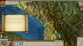 Alea Jacta Est: Hannibal Terror of Rome Steam Key GLOBAL