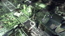 Alien Breed: Trilogy Steam Key GLOBAL