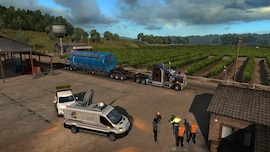 American Truck Simulator - Special Transport Steam Gift EUROPE
