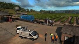 American Truck Simulator - Special Transport Steam Key GLOBAL