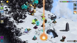 Ancient Planet Tower Defense Steam Key GLOBAL