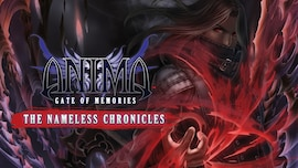 Anima: Gate of Memories - The Nameless Chronicles Steam Gift EUROPE