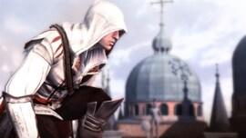 Assassin's Creed - Ezio Trilogy (PC) - Ubisoft Connect Key - GLOBAL
