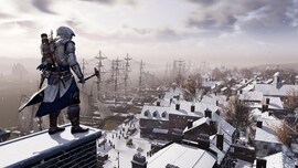 Assassin's Creed III: Remastered - Xbox Live Xbox One - Key GLOBAL