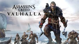 Assassin's Creed: Valhalla | Gold Edition (Xbox Series X) - Xbox Live Key - GLOBAL