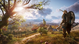 Assassin's Creed Valhalla Season Pass (Xbox One, Series X/S) - Xbox Live Key - GLOBAL