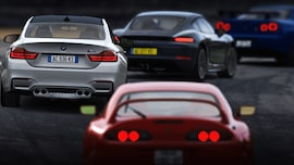 Assetto Corsa Ultimate Edition Xbox Live Key GLOBAL