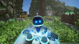 ASTRO BOT Rescue Mission PSN Key PS4 UNITED STATES
