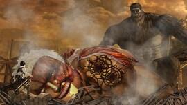 Attack on Titan 2: Final Battle Upgrade Pack / A.O.T. 2: Final Battle Upgrade Pack / 進撃の巨人2 -Final Battle- アップグレードパック - Steam Gift - EUROPE