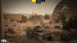 Aussie Battler Tanks Steam Key GLOBAL