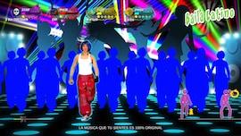Baila Latino Xbox Live Key Xbox One UNITED STATES