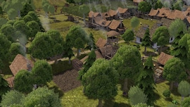 Banished Steam Gift GLOBAL
