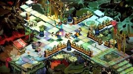 Bastion (PC) - Steam Gift - RU/CIS