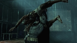 Batman: Arkham Asylum GOTY Steam Gift EUROPE