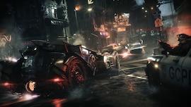 Batman: Arkham Knight Season Pass PS4 PSN Key NORTH AMERICA