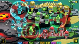 Battle Time Steam Key GLOBAL
