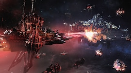 Battlefleet Gothic: Armada 2 - Chaos Campaign Expansion Steam Gift GLOBAL