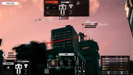 BATTLETECH Urban Warfare Steam Gift EUROPE
