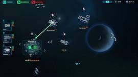 Battlevoid: Harbinger Steam Gift EUROPE