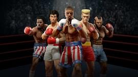 Big Rumble Boxing: Creed Champions (PC) - Steam Key - GLOBAL