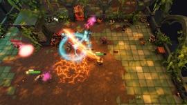 Boss Crushers Steam Key GLOBAL