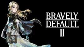 Bravely Default II (PC) - Steam Key - GLOBAL