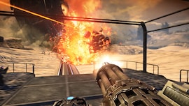 Bulletstorm: Full Clip Edition Steam Gift EUROPE