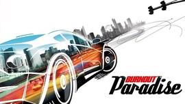 Burnout Paradise: The Ultimate Box Origin Key GLOBAL