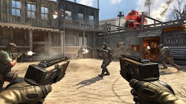 Call of Duty: Black Ops II - Uprising (PC) - Steam Gift - EUROPE