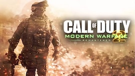 Call of Duty: Modern Warfare 2 Campaign Remastered (Xbox One) - Xbox Live Key - UNITED STATES