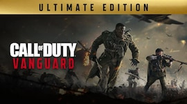 Call of Duty: Vanguard | Ultimate Edition (PC) - Battle.net Key - UNITED STATES