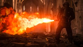 Call of Duty: WWII PSN Key PS4 EUROPE