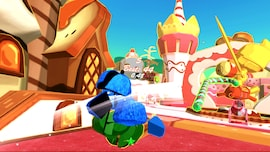 Candy Smash VR Steam Key GLOBAL