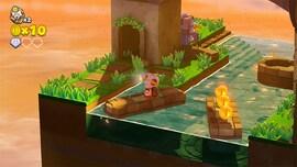 Captain Toad: Treasure Tracker - Nintendo Switch - Key EUROPE