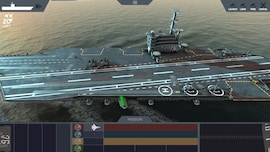 Carrier Deck - Steam - Key GLOBAL