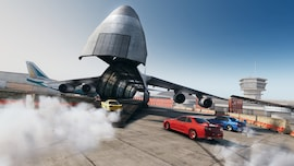 CarX Drift Racing Online (Xbox One) - Xbox Live Key - EUROPE