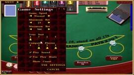 Casino Blackjack Steam Key GLOBAL