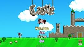 Castle Steam Key GLOBAL