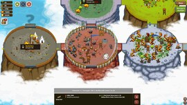 Circle Empires Rivals (PC) - Steam Key - GLOBAL