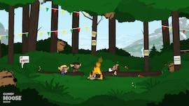 Clumsy Moose Season Steam Key GLOBAL