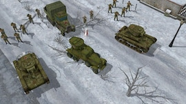 Codename: Panzers Bundle Steam Key GLOBAL