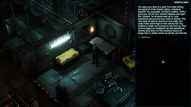 Colony Ship: A Post-Earth Role Playing Game (PC) - Steam Gift - NORTH AMERICA