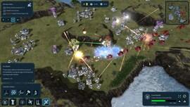 Colony Siege (PC) - Steam Key - GLOBAL