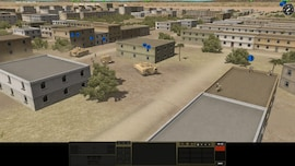 Combat Mission Shock Force 2: British Forces (PC) - Steam Gift - JAPAN