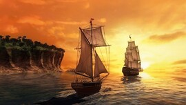Commander: Conquest of the Americas Gold Steam Key GLOBAL