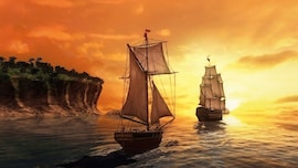 Commander: Conquest of the Americas Steam Gift RU/CIS