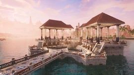 Conan Exiles - Architects of Argos Pack (PC) - Steam Gift - EUROPE