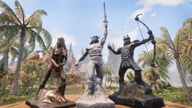 Conan Exiles - The Riddle of Steel Steam Key GLOBAL
