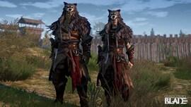 Conqueror's Blade - Season VII - Wolves of Ragnarok (PC) - Steam Gift - JAPAN